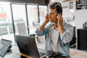 Telecomleverancier duikt in persoonlijke service